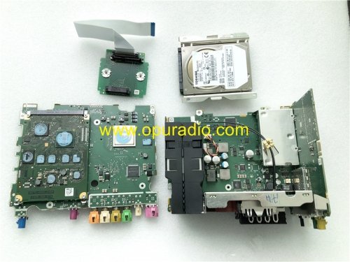 Repair Service BMW NBT Head Unit Radio Mainboard Motherboard No Single Rebooting