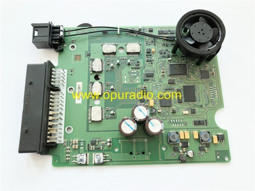 Model 9065 PC Board AMP Amplifier A2129006226 Harman Becker For 2014 2015 Mercedes Benz W212 E Class E63 E350 E550 W218 CLS CLS550 NTG4.7