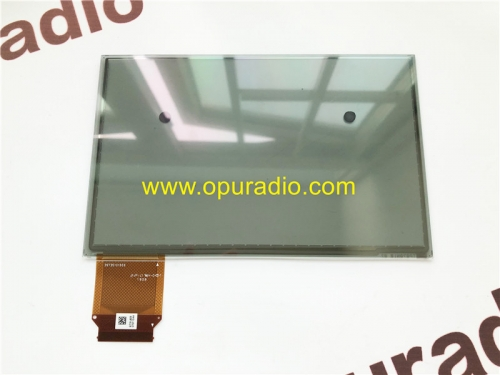 TP070F10AA 7INCH Touch Screen Digitizer for 2019 2020 Toyota Car Navigation Fujitsu Radio